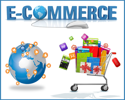 E-Commerce Website Development in Delhi-India