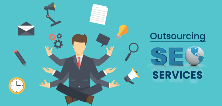 SEO Services Outsourcing