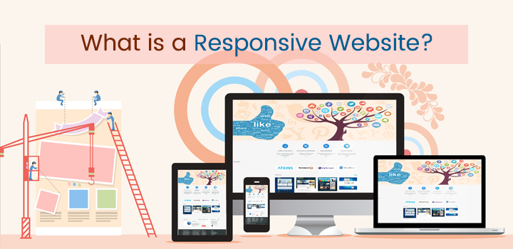 Best Responsive Website Design Company in Delhi NCR, India