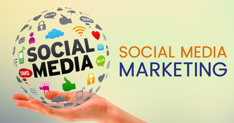 Social Media Marketing Services in Delhi
