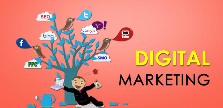 Should Digital Marketing be a Stream
