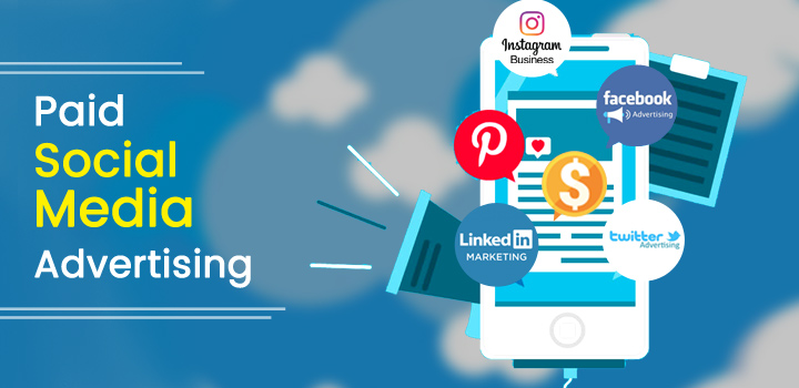 Do you know the Benefits of Paid Social Media Advertising?