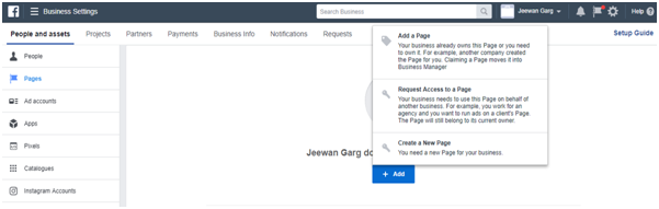 How to Provide Access to Your Facebook Ads Account to an Agency