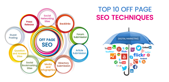 What is SEO Off Page Optimization and Top 10 Off Page SEO Techniques 2018