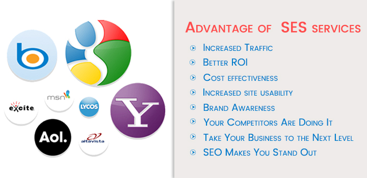 Advantage of Search Engine Submission Services In SEO