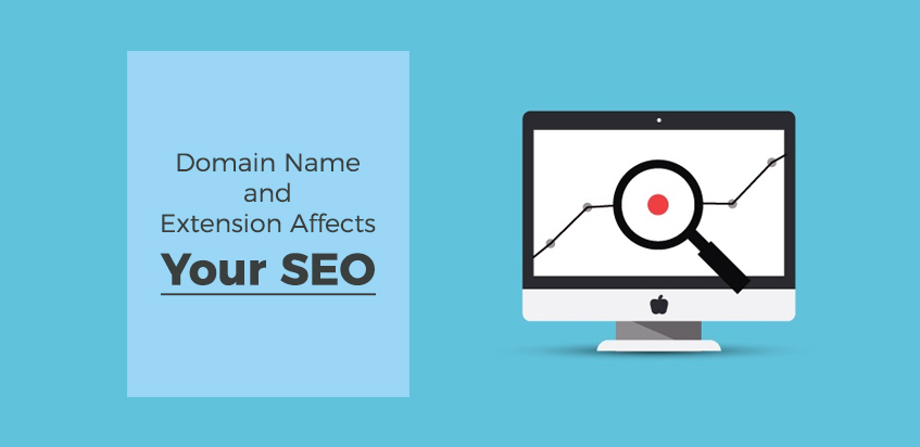 Does Your Domain Name and Extension Affects Your SEO