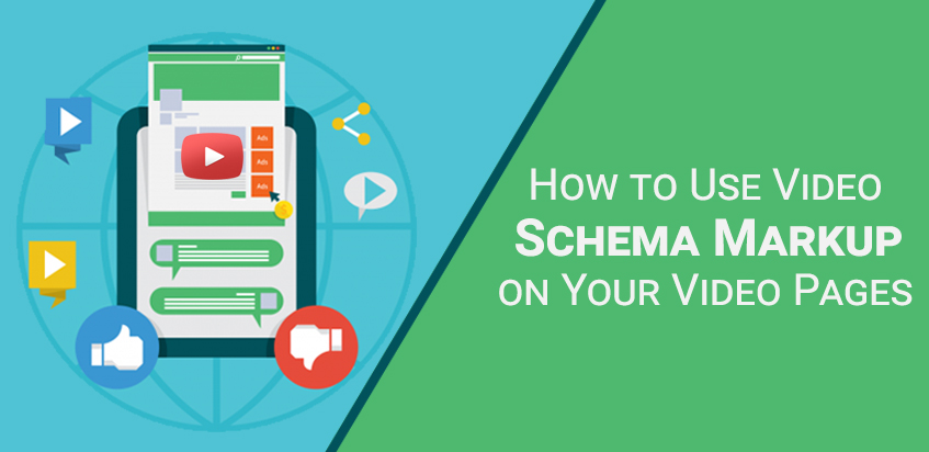 How to Use Video Schema Markup on Your Video Pages