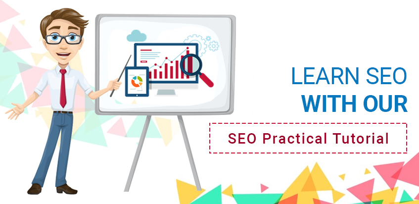 Learn SEO with our SEO Practical Tutorial PDF