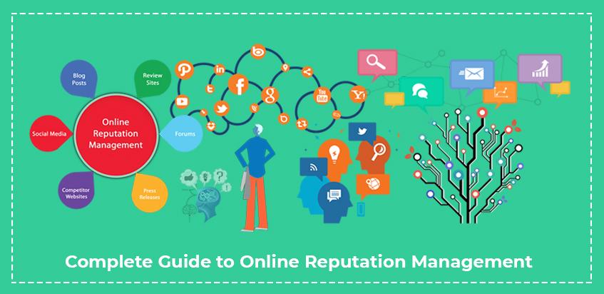 Online Reputation Management (ORM) Services Complete Guide to Online Reputation Management: