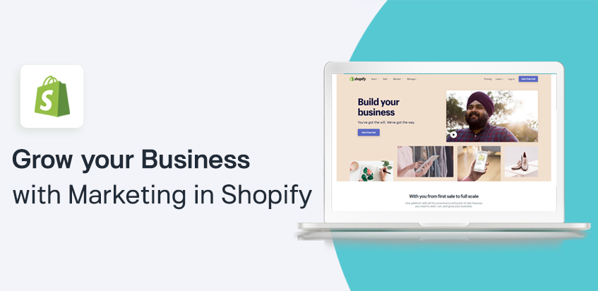 Grow your Business with Marketing in Shopify – Facebook & Google Ads