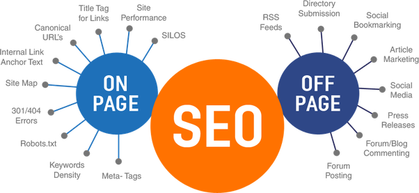 Get Ahead with SEO by Ranking in Search Results