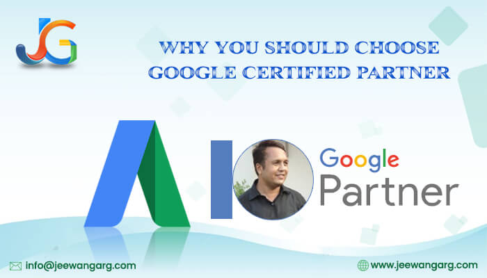 Google Partner in India